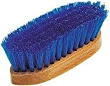 adults dandy brush - blue (Wurzelbürste/ Blau)