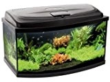 Aquael Aquarium Set Classic 60, oval