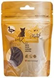 Catz finefood Meatz No. 7 Ente, 8er Pack (8 x 45 g)