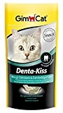 GimCat Denta-Kiss, 3er Pack (3 x 40 g)