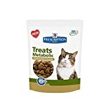 Hill´s Prescription Metabolic Treats Leckerlis für Katzen