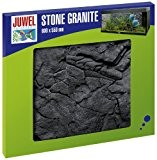 Juwel Aquarium 86930 Stone Granite Rückwand