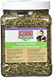 Kong Cat Natural Premium Cat Nip (Size: 2 oz)