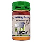 NEKTON-REP-CALCIUM+D3 Inhalt 75 g