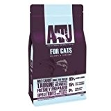 PETFOOD UK Aatu Cat 85/15 Lachs & Herring 1 kg Packung 1
