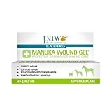 Pure Animal Wellbeing PAW Manuka Wound Gel 25g