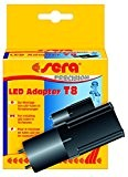 sera 31072 LED Adapter T8  2 St - Halterungen für sera LED Tubes