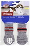Trixie Anti-Rutsch-Hundesocken, Medium-Large