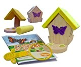 Wildlife World MBFE Minibugs Schmetterlingsbehausung