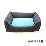 Wolters | Kuschel-Lounge Royal Dreams Gr.XL | L 95 x B 125 X H 35 cm