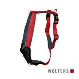 Wolters | Professional Comfort Cayenne/Grau | 70-85 cm